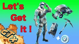 Achat de 'New' Deep Freeze Bundle Fortnite , Disco Domination Gameplay Xbox One X
