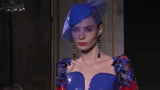 Armani Prive Haute Couture Spring/Summer 2019
