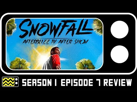 Download Snowfall Season 1 Episode 7 Review & AfterShow   AfterBuzz TV