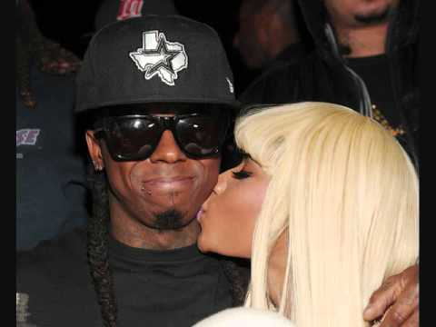 Lil' Wayne And Nicki Minaj Are Dating