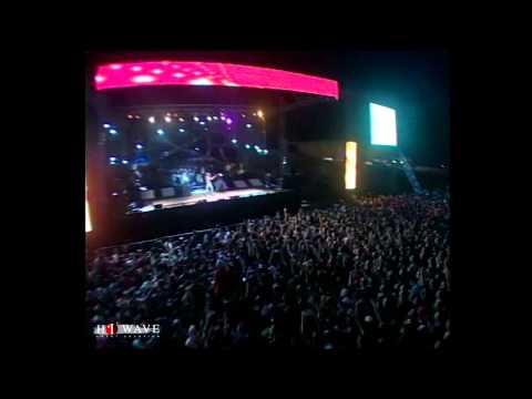 Nicole Saba Live @ GUC - Ana Tabee Keda / نيكول سابا - أنا طبعى كدة