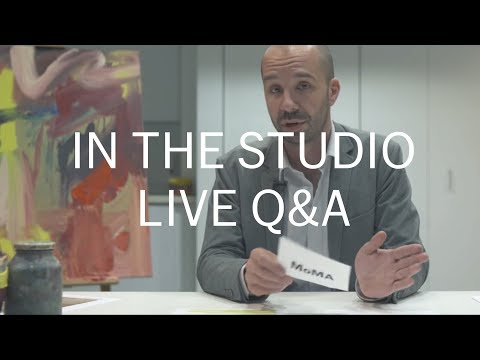 LIVE Q&A with Corey D'Augustine (May 17) | IN THE STUDIO – Send us your questions!