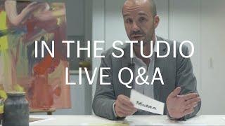 LIVE Q&A with Corey D