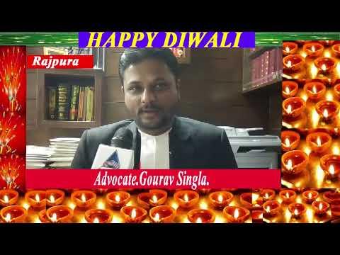 Advocate Gourav Singla punjab और हरियाणा उच्च न्यायालय    mpgnnnnn