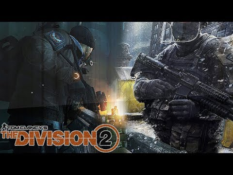 THE DIVISION 2 - EVERYTHING YOU NEED TO KNOW   SHIELDS REWARDS, GAMEPLAY REVEAL & MORE