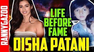 Disha patani biography - Profile, bio, biodata, age, family, movies & early life - Life Before Fame