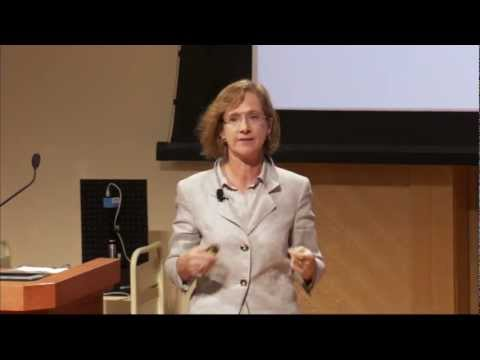 Power and Ecosystems of Change: Ann Pendleton-Jullian at TEDxGeorgetown