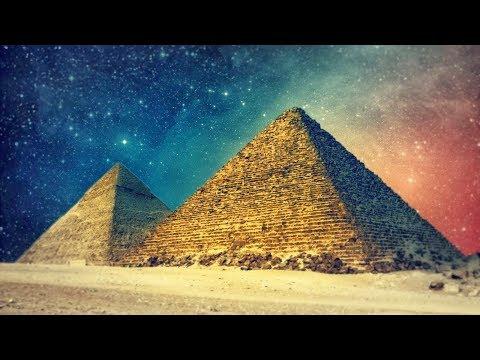 Quantum Secrets of Ancient Monuments: Lost Ancient Science