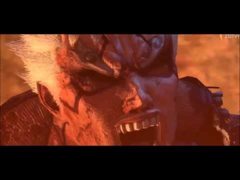 Asura's Wrath - True Anger