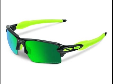 5a77bfe0ee Unboxing Oakley Flak 2.0 XL - YouTube