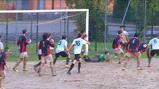 Prima Categoria Girone B Lanciotto Campi-C.F.2001 1-1