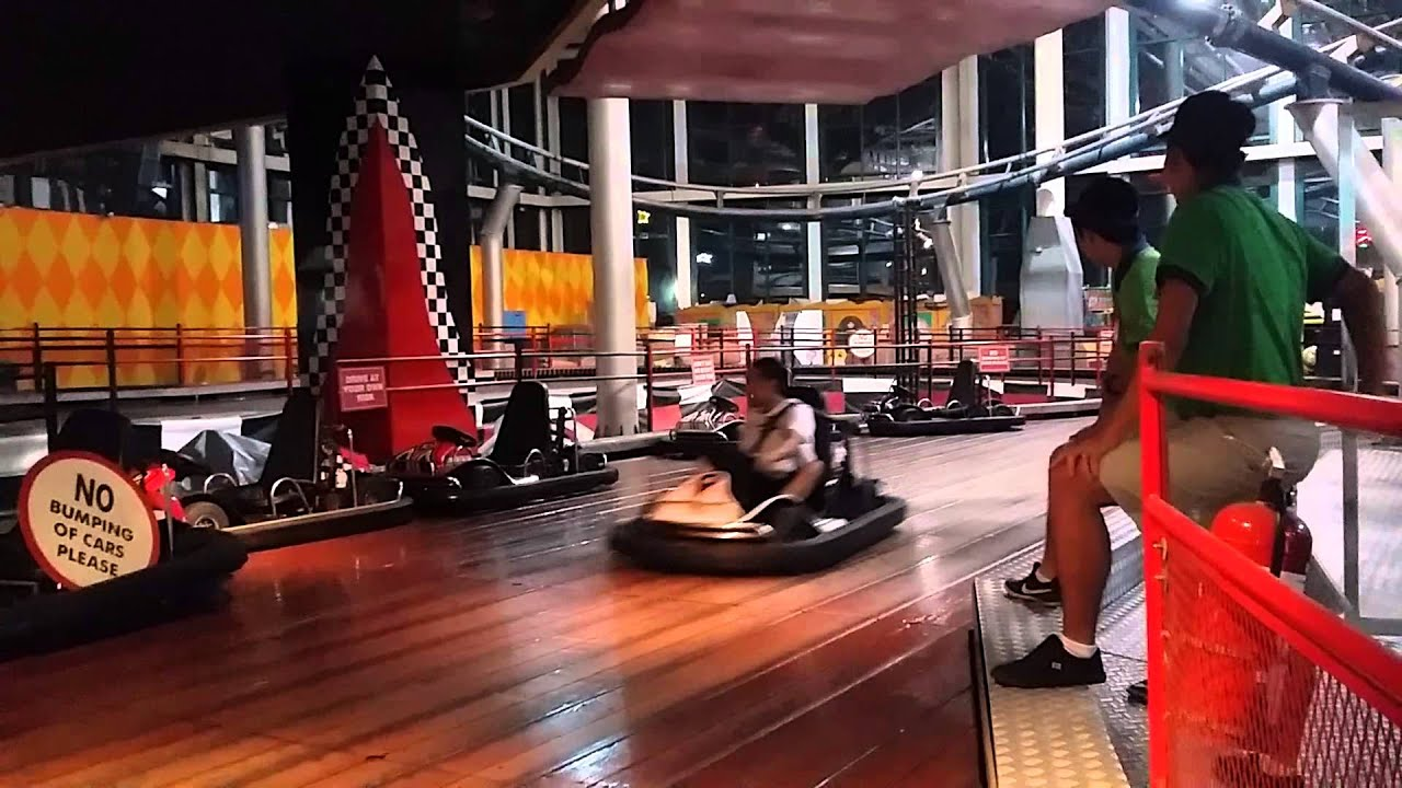kart festival X cite Festival mall Go cart   YouTube kart festival