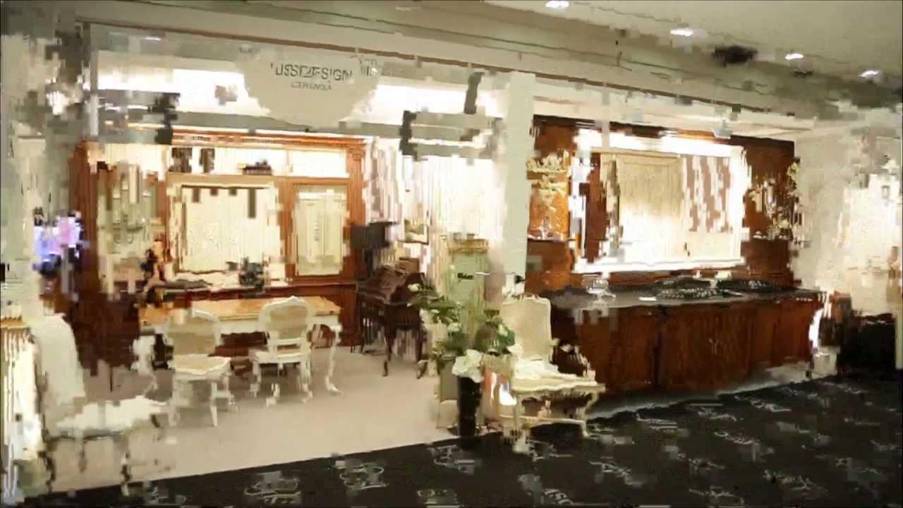 Evento Fiera Promessi Sposi - Lisi Design - YouTube