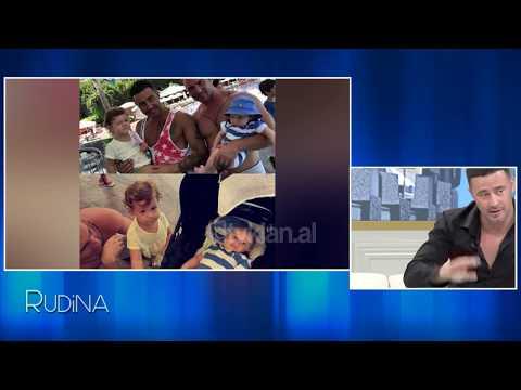 Rudina/ Robert Berisha: Per shkak te Tunes nuk ishim ne ditelindjen e Tian (25.05.2018)