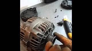 видео Где проверить генераторы VALEO