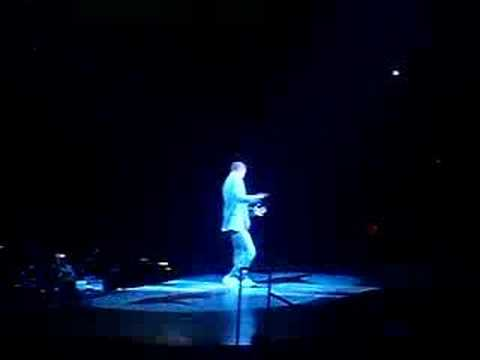 Justin Timberlake Dancing-Live At The Xcel In St.Paul MN
