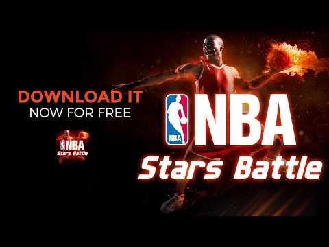 nba-basketball-stars-battle---free-battle-cards---new-free-game!