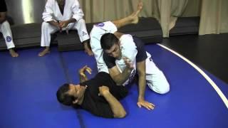 Korean Zombie vs. Dustin Poirier (Gracie Breakdown)