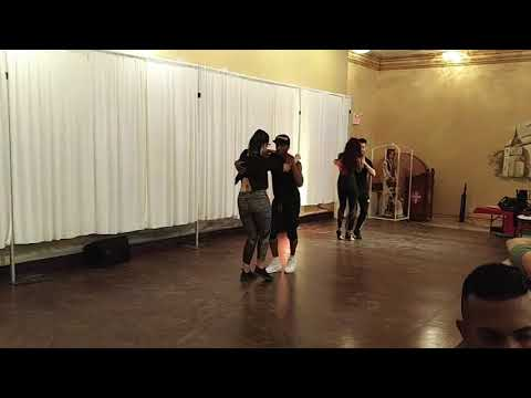 Cadence Dance Academy - Bachata Workshop (Music 1)