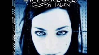 Everybody's Fool - Evanescence (Audio)