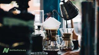 Ovlivňuje káva hladinu cholesterolu?