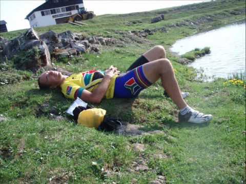 Our Tour de France 2006 Cycling Trip