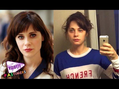 No Makeup Selfies - Celebrities Taking Selfies Without Makeup