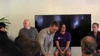 Ethereum and Ethereum Classic: Consensus and Immutability