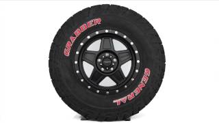 SCRAP HEAP TO SLAYER JEEP VOTE ON JEEP WHEELS & TIRES FOR A CHANCE TO WIN A WHEEL & TIRE PACKAGE