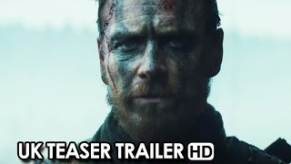 Macbeth 2015 Trailer