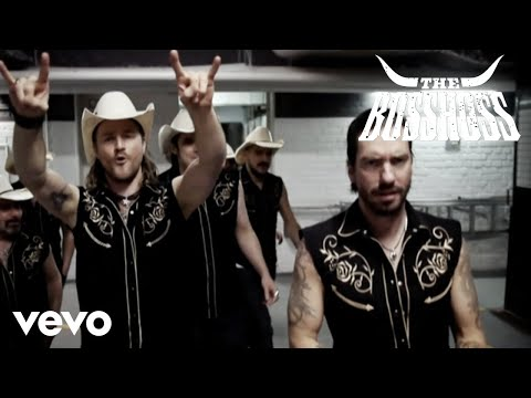 The BossHoss - Have Love Will Travel
