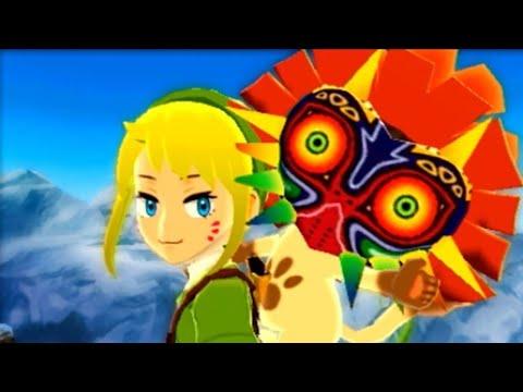 All Zelda DLC in Monster Hunter Stories thumbnail