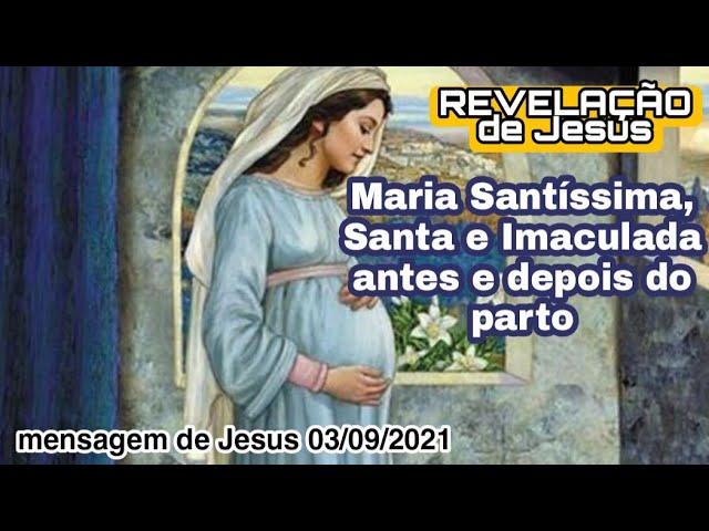 Messaggio di nostro Signore Gesù Cristo del 3 settembre 2021 al fratello Eduardo Ferreira, Brasile
