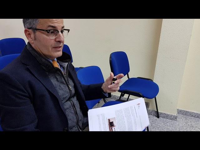 Radón en Guitiriz
