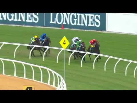 2018 Silver Slipper Stakes