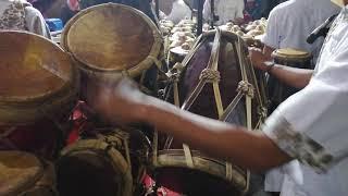Tepak Tatalu salendro - pgh3  (Kararangge - Papalayon - Karatagan Pedot - Gudril - Kalkum) MP3