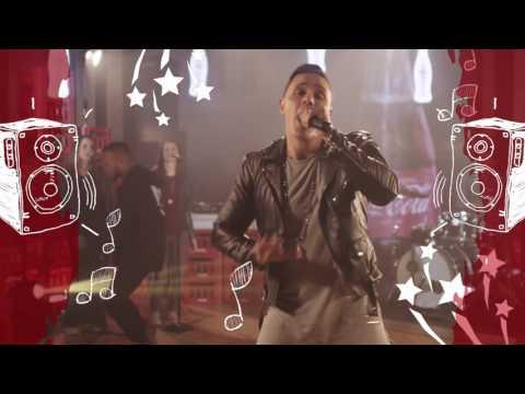 Joey Montana - Hola - Versión Sabor Original  #1CocaColaCon