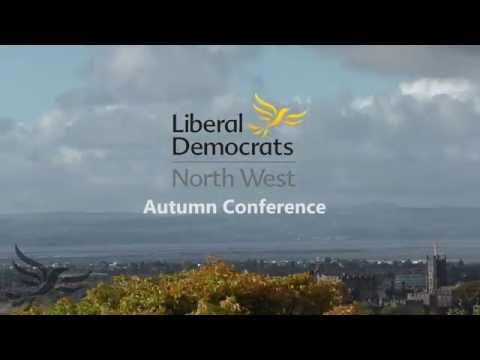 Northwest Conference - Liberal Democrats