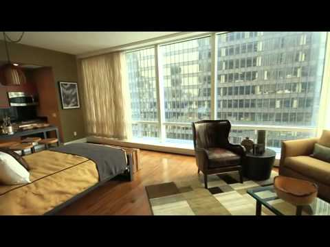 A Look Inside the Trump Chicago Lifestyle