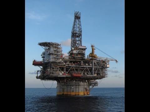Oil&Gas Platform Decommissioning