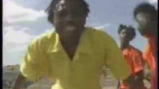 Machel Montano & Xtatik - Ah Borrow - Soca Music Video