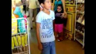 Valencia City Bukidnon Amazing Child Voice