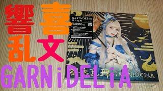 【音楽】響喜乱舞  GARNiDELiA