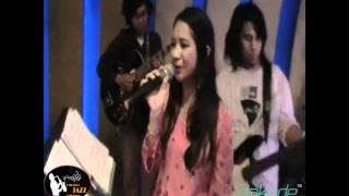 Putrajaya Cyberjaya Jazz - Irin Putri, Mazlan Setapa and Chamil and The Band - Dan Sebenarnya (Yuna)