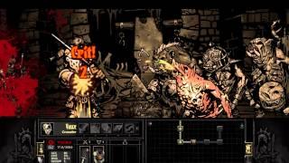 Darkest Dungeon short dungeon czech