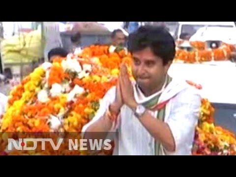 Polls 'More About Individual, Less About Symbol', Says Jyotiraditya Scindia