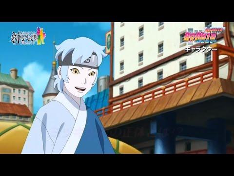 Boruto : Naruto the Movie | Official Trailer #10