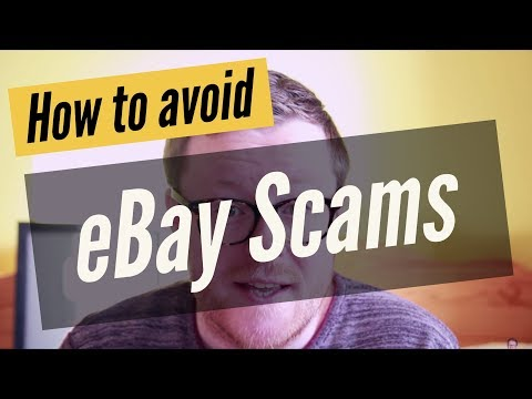 How to Avoid eBay Scams by Buyers - Top Ten Rules for Successful Selling on eBay