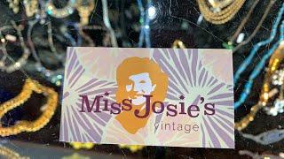 Miss Josie's Vintage with Gym