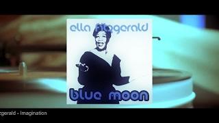Ella Fitzgerald - Blue Moon (Full Album)